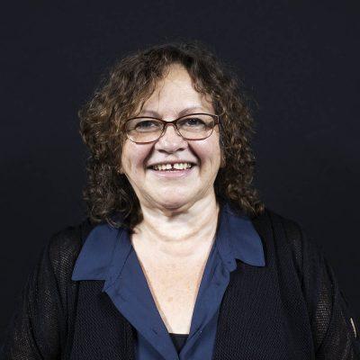 Barbara Norris FHAI